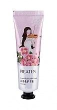 Kup Nawilżający krem do rąk - Pilaten Camellia Hand Cream