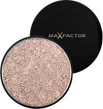 Kup Transparentny sypki puder do twarzy - Max Factor Loose Powder