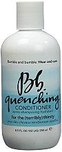 Kup Nawilżająca odżywka do włosów przetłuszczających się - Bumble and Bumble Quenching Conditioner
