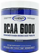 Kup Aminokwasy w tabletkach - Gaspari Nutrition BCAA 6000