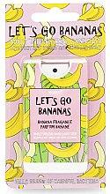 Kup Środek dezynfekujący do rąk Let' s Go Bananas - Mad Beauty
