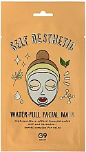 Kup Maska na tkaninie - G9 Self Aesthetic Waterful Facial Mask