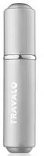Kup Napełnialny flakon z atomizerem - Travalo Roma Silver Atomizer