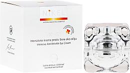 Kup PRZECENA! Liftingujący krem pod oczy przeciw zmarszczkom - Nikel Nikelhidris Intensive Moisturising Eye Cream *