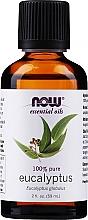 Kup Olejek eteryczny Eukaliptus - Now Foods Eucalyptus Essential Oils