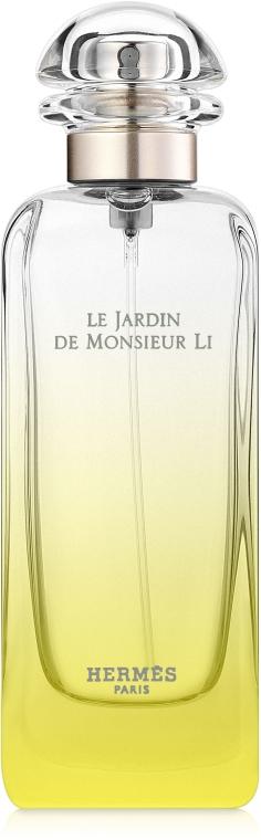 Hermes Le Jardin de Monsieur Li - Woda toaletowa