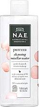 Kup Oczyszczająca woda micelarna do twarzy - N.A.E. Purezza Cleansing Micellar Water