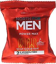 Kup Mydło z olejem arganowym - Oriflame North for Men Power Max