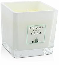 Kup Świeca zapachowa - Acqua Dell'Elba Fiori Scented Candle