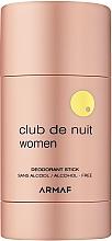 Kup Armaf Club De Nuit - Dezodorant w sztyfcie