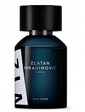 Kup Zlatan Ibrahimovic Zlatan Pour Homme - Woda toaletowa