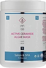 Kup Maska algowa do twarzy z ceramidami - Charmine Rose Active Ceramide Algae Mask Refill (uzupełnienie)