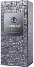 Kup Roberto Cavalli Uomo Silver Essence - Perfumowany żel pod prysznic