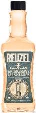 Kup Płyn po goleniu - Reuzel Beard Aftershave
