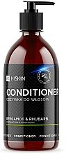 Kup Odżywka do włosów Bergamotka i rabarbar - HiSkin Bergamot & Rhubarb Conditioner