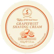 Kup Krem do golenia dla mężczyzn Grejpfrut - Taylor of Old Bond Street Shaving Cream