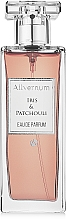 Kup Allvernum Iris & Patchouli - Woda perfumowana