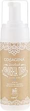 Kup Oczyszczająca pianka do cery suchej - Collagena Handmade Wash Foam For Dry Skin