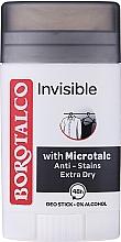 Kup Dezodorant - Borotalco Invisible Deo Stick