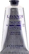 Krem do rąk Lawenda - L'Occitane Lavande Hand Cream — фото N3