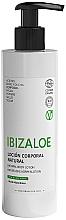 Kup Naturalny balsam do ciała - Ibizaloe Natural Aloe Vera Body Lotion