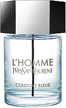 Kup Yves Saint Laurent L'Homme Cologne Bleue - Woda toaletowa