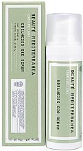 Kup Bioserum do twarzy z wyciągiem z szarotki - Beaute Mediterranea Edelweiss Bio Serum