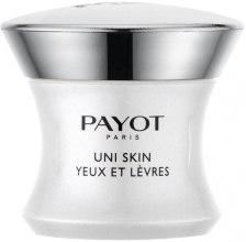 Kup Wyrównujący balsam korygujący do skóry wokół oczu i ust - Payot Uni Skin Yeux et Lèvres
