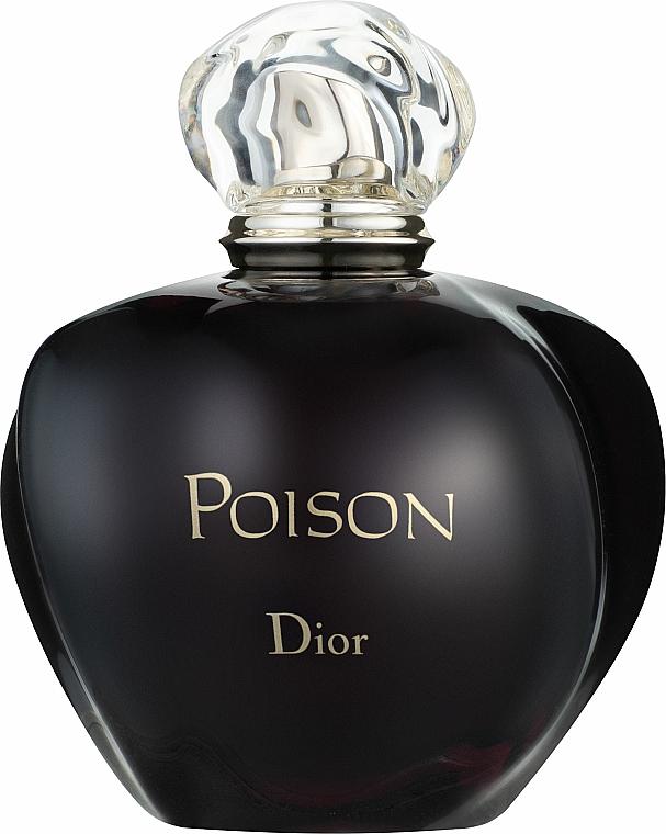 Dior Poison - Woda toaletowa