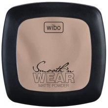 Kup Matujący puder do twarzy - Wibo Smooth'n Wear Matte Powder