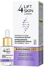 Kup Serum wypełniające zmarszczki do twarzy i szyi - Lift4Skin Bakuchiol Lift Wrinkle-Filling Face & Neck Serum