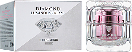 Kup PRZECENA! Diamentowy krem do twarzy - Shangpree Brightening Diamond Luminous Cream Whitening *