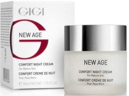 Kup Odżywczy krem na noc - Gigi New Age Comfort Night Cream