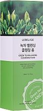 Kup Pianka z zieloną herbatą - Lebelage Green Tea Balancing Cleansing Foam