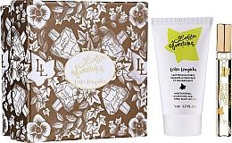 Kup Lolita Lempicka Lolita Lempicka - Zestaw (edp 7.5 ml + b/lot 50 ml)
