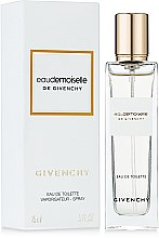 Kup Givenchy Eaudemoiselle de Givenchy - Woda toaletowa