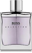 Kup Hugo Boss Boss Selection - Woda toaletowa
