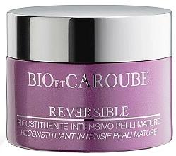 Kup Intensywny krem regenerujący dla skóry dojrzałej - Bio et Caroube Reversible Intensive Restorative Treatment For Mature Skin