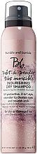 Kup Suchy szampon do włosów suchych i zniszczonych - Bumble And Bumble Shampoo Nourishing Dry Damaged Hair