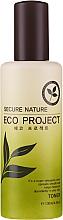 Kup Tonik do twarzy - Secure Nature Eco Project Toner