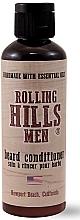 Kup Odżywka do brody - Rolling Hills Men Beard Conditioner
