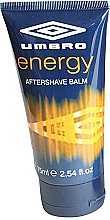 Kup Umbro Energy After Shave Balm - Balsam po goleniu