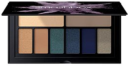 Kup Paleta cieni do powiek - Smashbox Cover Shot Eyeshadow