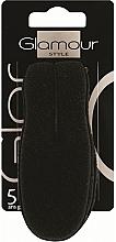 Kup Spinka do włosów, czarna - Glamour