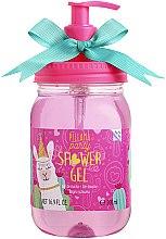 Kup Air-Val International Eau My Llama Pillama Party - Żel pod prysznic dla dzieci
