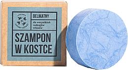 Kup Delikatny szampon w kostce do wszystkich rodzajów włosów - Cztery Szpaki