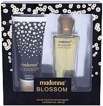 Kup Madonna Nudes 1979 Blossom - Zestaw (edt 50 ml + sh/gel 100 ml)