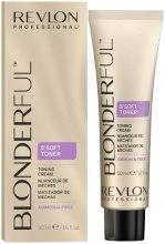 Kup Tonujący krem bez amoniaku - Revlon Professional Gentle Meches Soft Toner Cream