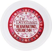 Kup Odmładzający krem do twarzy - Dr. Derehsan Rejuvenating Cream 24h