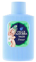Kup Talk do ciała - Felce Azzurra Fresh Talcum Powder